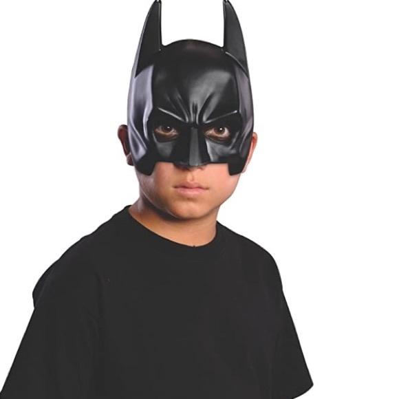 Batman Costume Mask- Kids